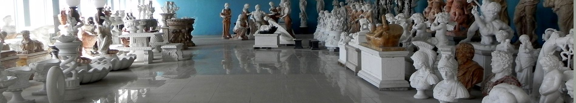 World most famous large Trevi fountain replica in pure white marble for our american friend–MOKK-87