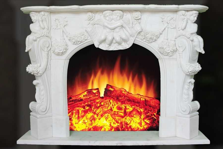What Need To Consider Before Choosing A Fireplace