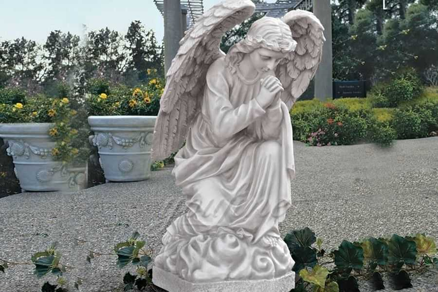 Marble Statue Marble Statue Angel Statue Custom Statue