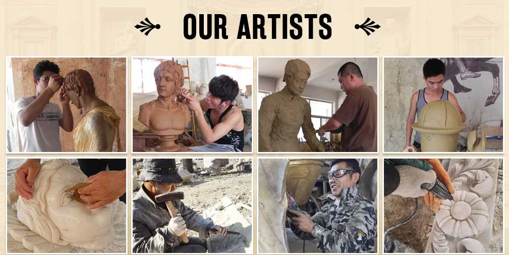 Youfine Sculptor Artists