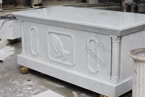 church marble altar-1