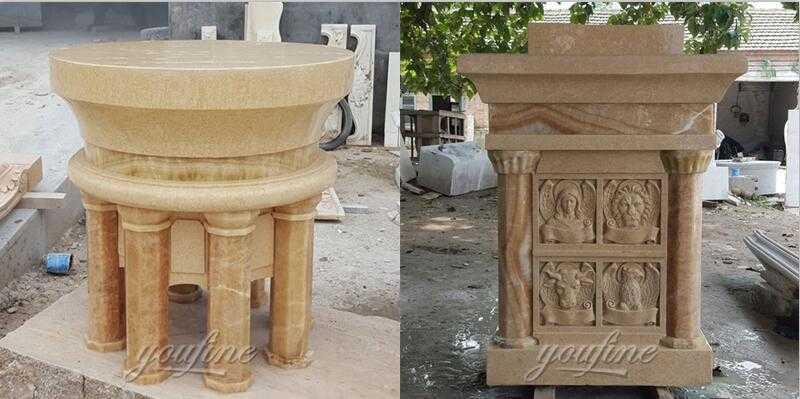 church marble altar for sale