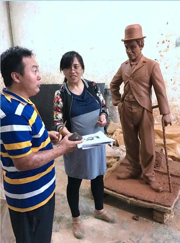 The Attitude of You Fine Art Factory