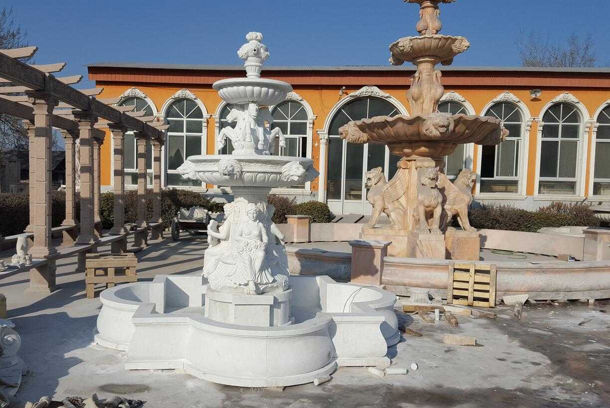 How to Customize The Best Fountain