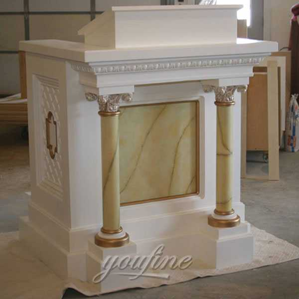 hot selling religious marble altar for sale