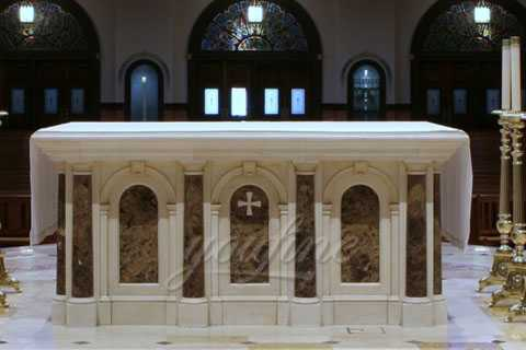 Where To Buy The Indoor Religious Church Altar Table For