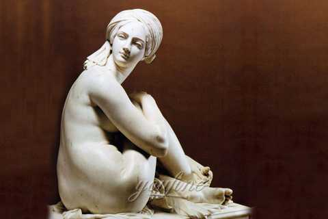 Odalisque sculpture