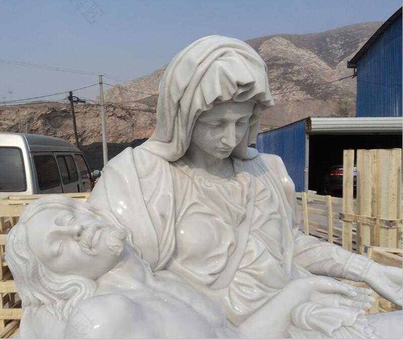 famous catholic statue pieta statue for sale
