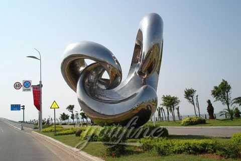 metal sculpture for sale