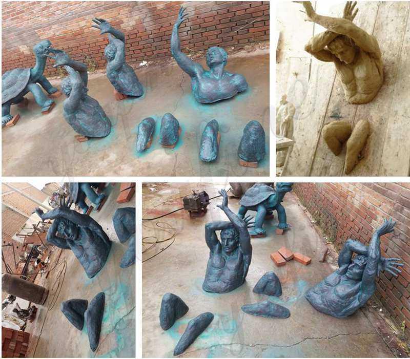 Famous Matteo Pugliese Sculptures