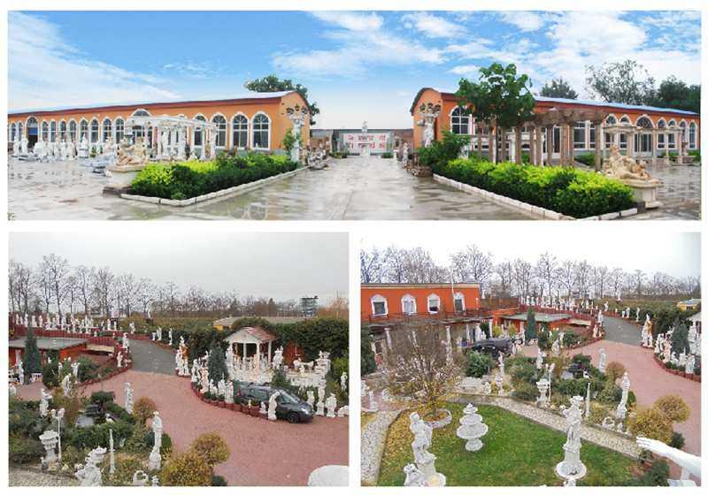 Famous Pieta Marble Statues