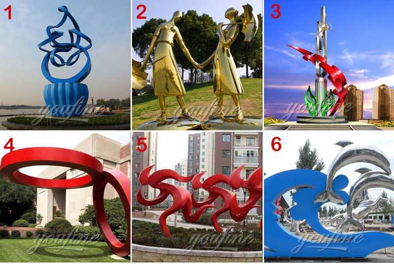 metal sculpture for sale (2)