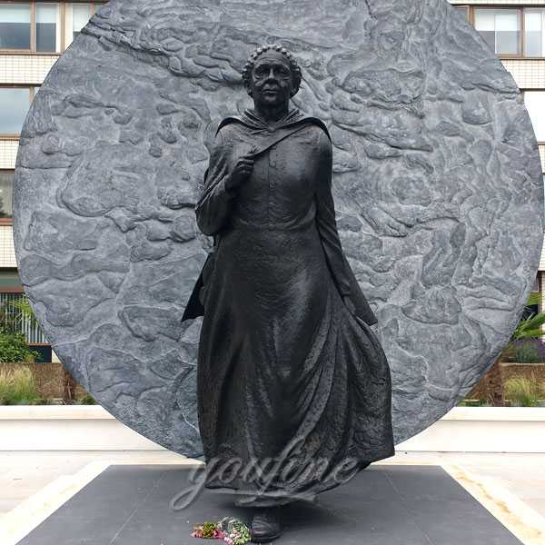 statue of Mary Seacole for sale