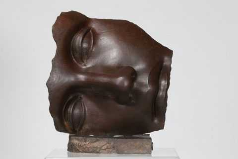 Classical Famous Igor Mitoraj bronze sculpture for sale