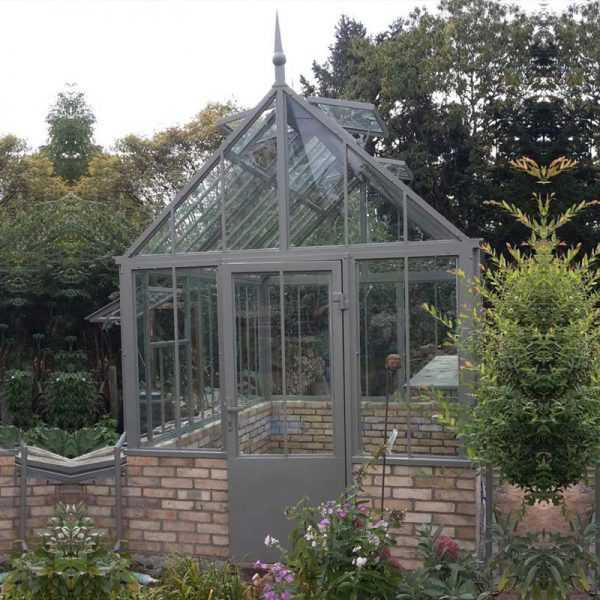 metal cheap custom made garden wrought iron gazebos with glass for outdoor decor
