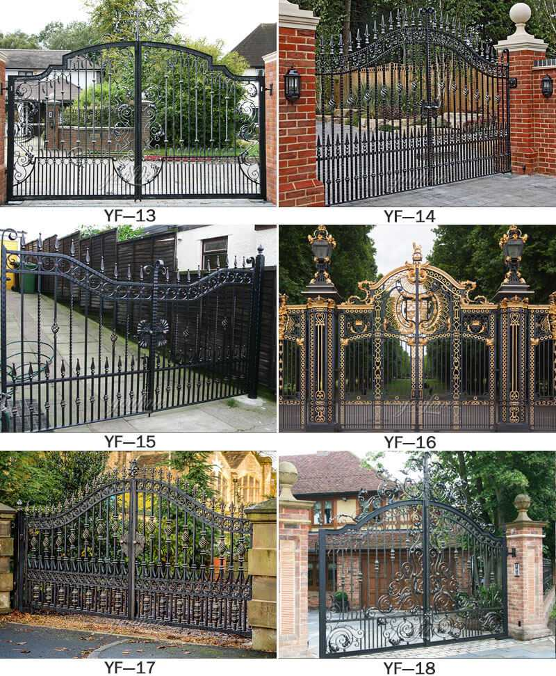 driveway swing gate for sale