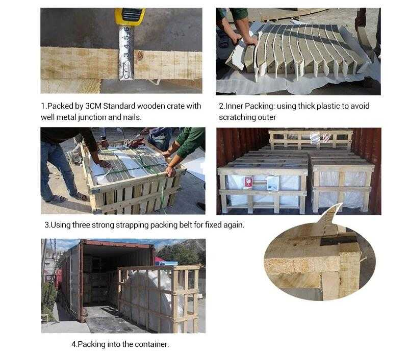 package of iron gates and fence IOK-195