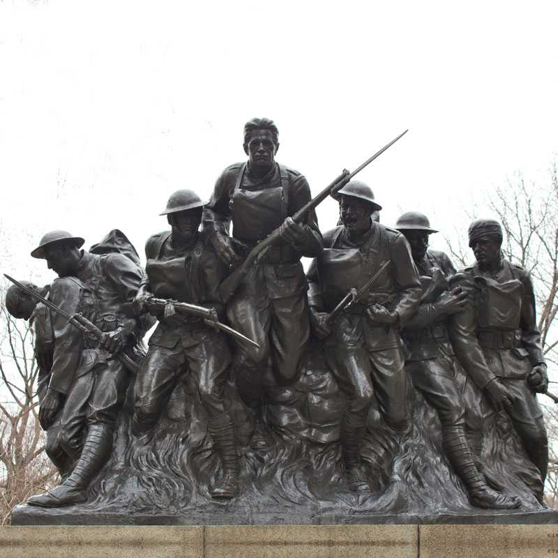 civil war sculptures for sale