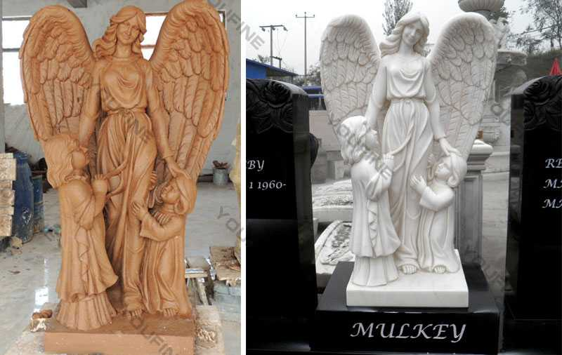 Cemetery Angel Statues for sale