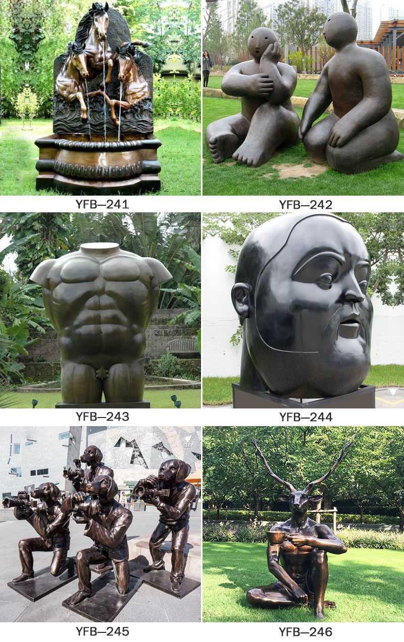 life size bronze eagle statue for sale--BOKK-345