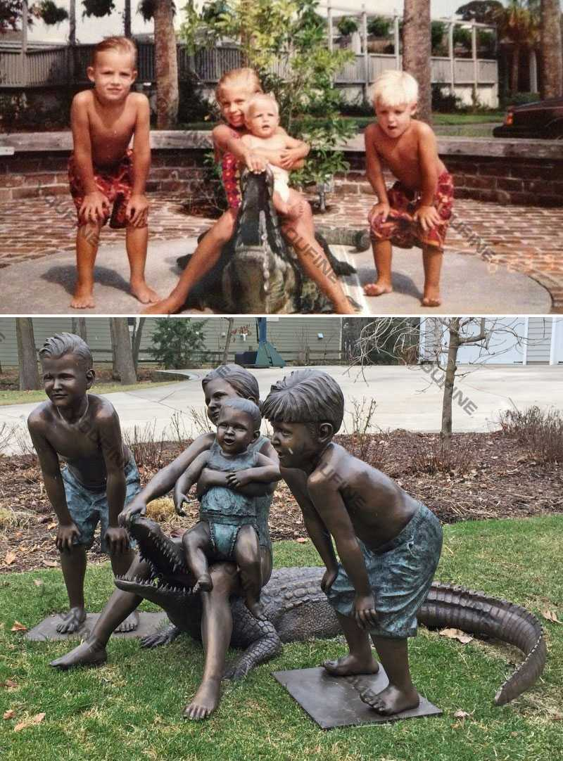 life size figure statue