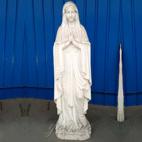 life size of our lady of mary statue for sale