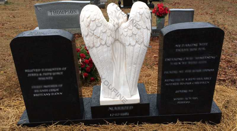 unique headstones for graves
