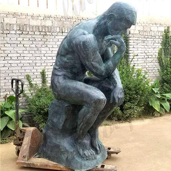 Thinker Statue Replica for sale