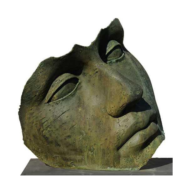 famous bronze statues for garden Igor Mitoraj sculpture replica in antique bronze material for sale BOKK-578