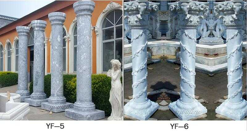 marble column wedding columns for sale craigslist