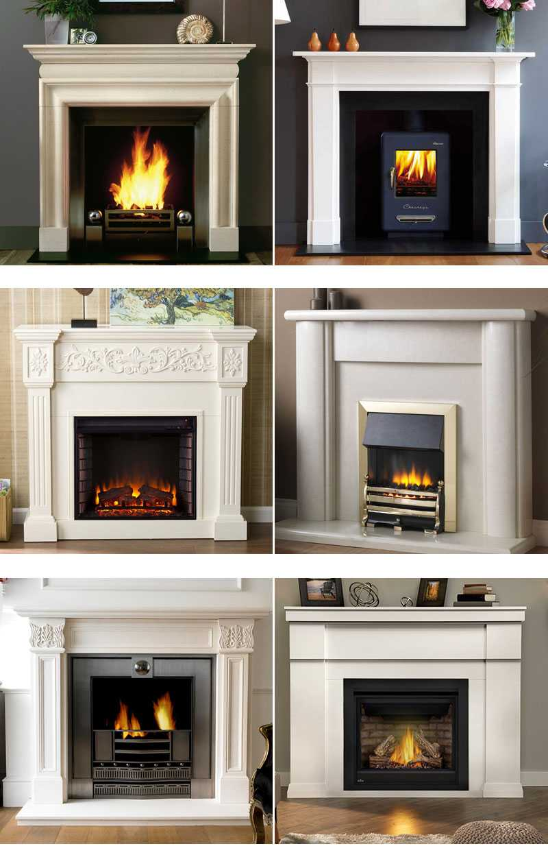 limestone antique fireplace mantels will add a seamless style to any room that complements all manner of interior design and decoration.