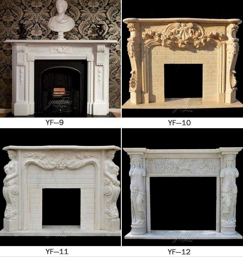 marble fireplace mantels for sale craigslist
