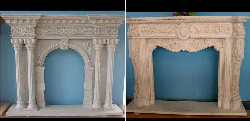 replica victorian fireplace design for sale