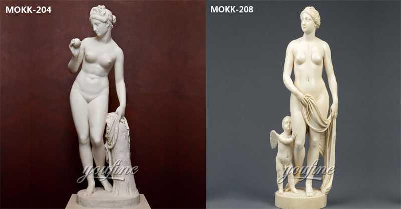 marble famous Venus Statue