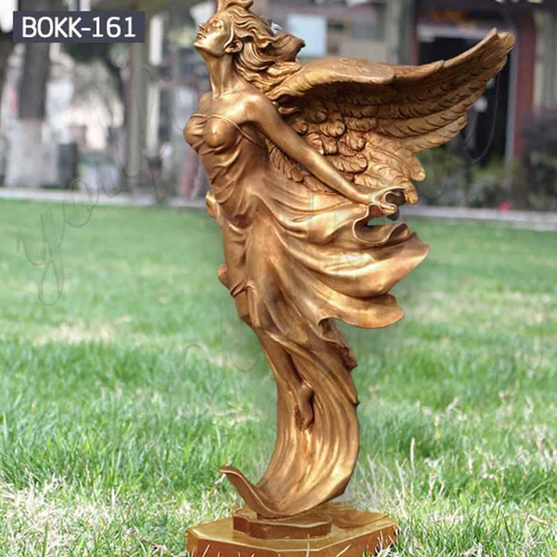 Life Size Angel Statues for Sale Life Size Bronze Angel Statue