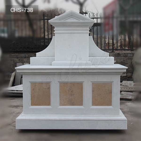 Modern Church Altar Design Marble Altars Designs for Sale for Church or Home from China Supplier CHS-738