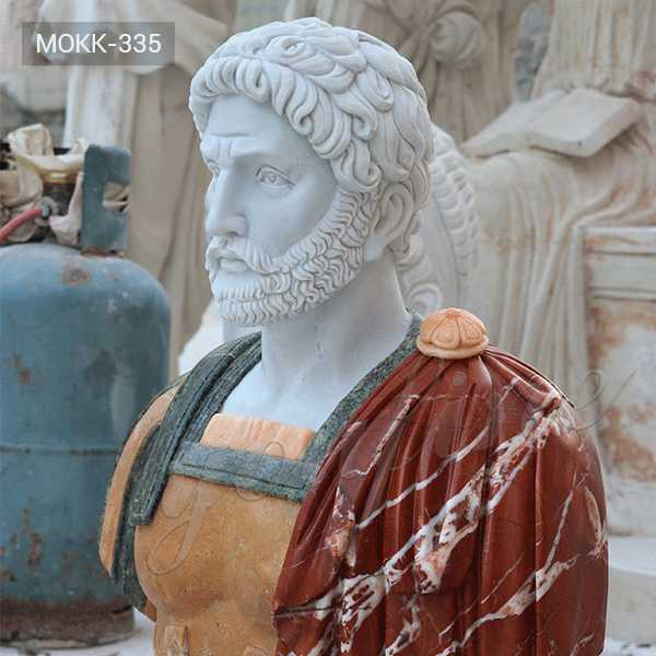 famous bust sculptures replica for sale
