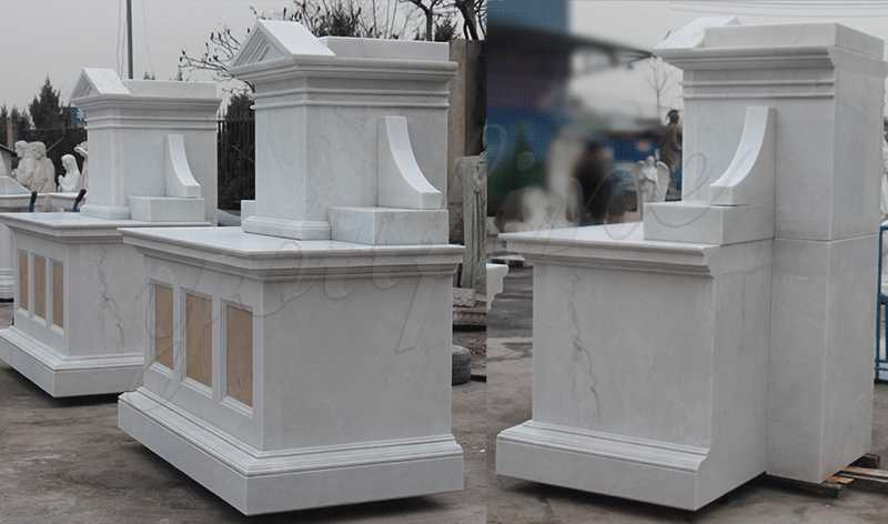 marble church altars for sale
