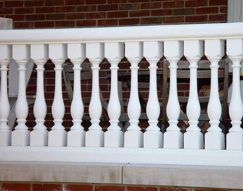marble railing for sale