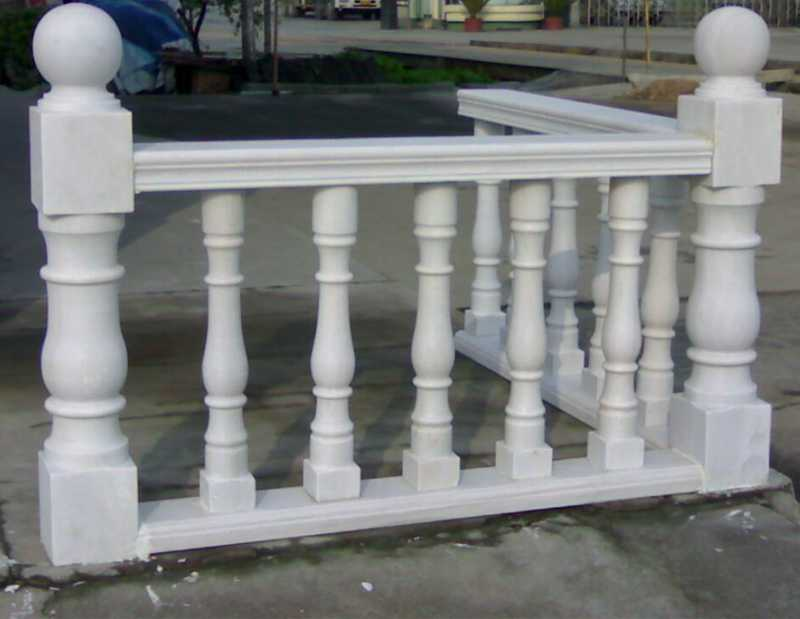 marble railing price