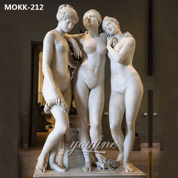 Classical-famous-art-sculptures-Three-Graces-by-Pradier-for-home-decor