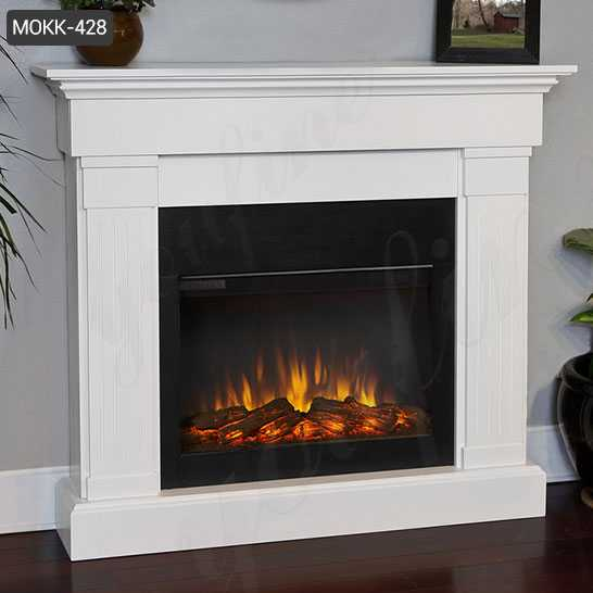 easy custom made fireplace mantels
