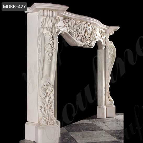 modern mantel decor for sale