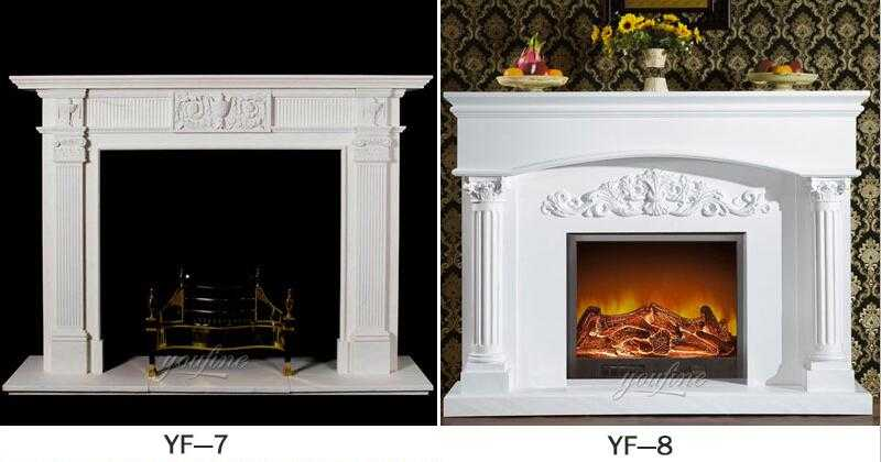 victorian marble fireplace surround for sale