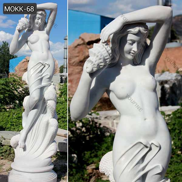 Famous Female Statues Nude Statue Sculpture for Sale