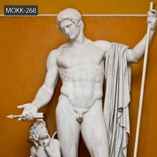 Famous-art-life-size-sculptures-Mars-and-Cupid-by-Bertel-Thorvaldsen-design-4
