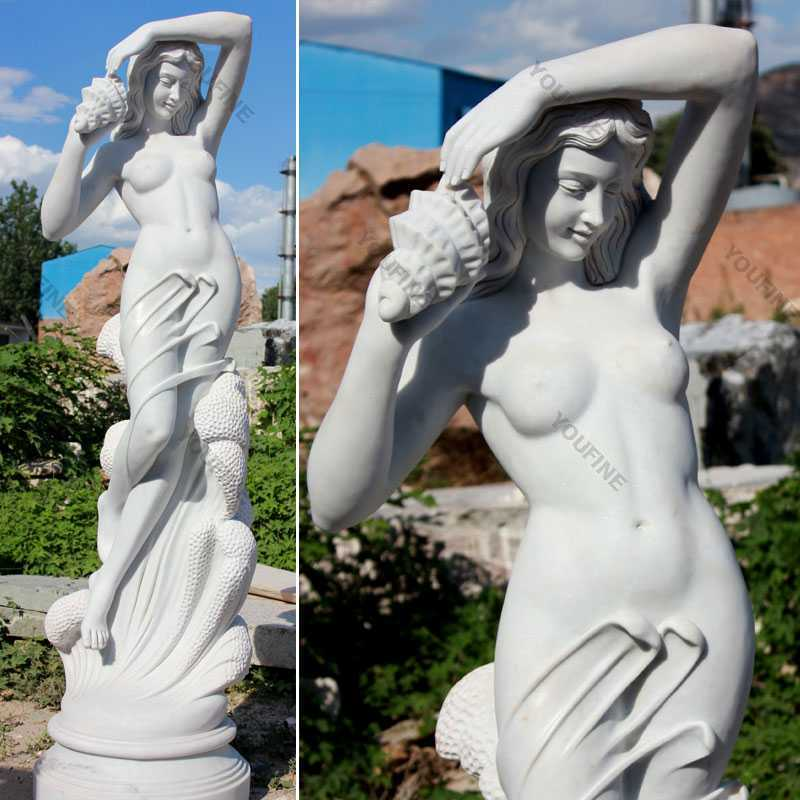 Female Statues Nude Statue Sculpture for Sale