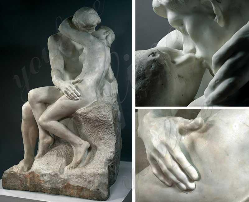 italian marble statues-y