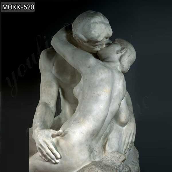 rodin sculpture replica