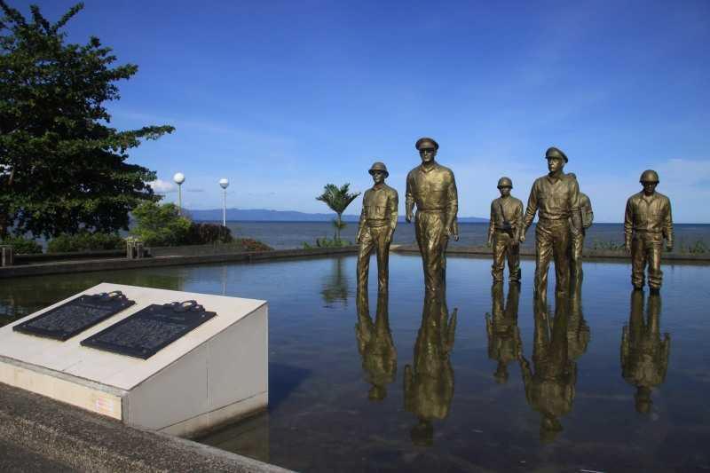 Leyte-Landing-Memorial